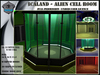 Icaland - Alien Cell Room