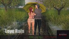 Kokoro Poses - Love Rain