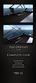 The Odyssey club