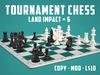 Chess - Fully Playable Mesh Tournament Chess Game (LI=6)