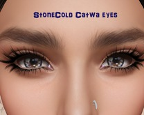 Stonecold Catwa eye app