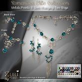 Zuri Rayna - Romantica Elite V2 Collection