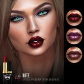 Star Beauty Catwa Lipstick Kate pack2