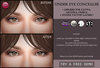Izzie's - Under Eye Concealer