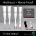Demo - Maitreya Lara - Horse Hooves