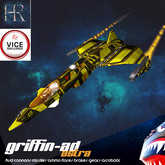 H.R. Griffin AD-Astra