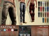 A&D Clothing - Pants -Will-  FatPack