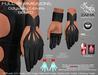 Odyssey gloves fatpack