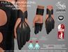 Full Perm-ZAFIA Odyssey Gloves-Slink Female-BENTO