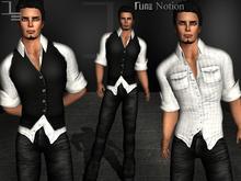 *DE Designs*-Rune-Notion-Mens