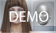 DEMO BOX VISTA BENTO HEAD LIA BOX V.1