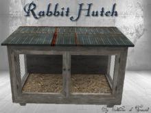 """CdT""Rabbits hutch"