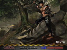 [ XECLIPSEX ] Bento # 07 Tamer of dragons + (Dragon Mesh)
