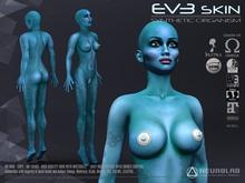 EV3 SKIN PACK (Appliers MESH HEADS & BODIES ) [NeurolaB Inc.]