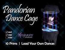 Pandorian Dance Cage - Copy/Mod