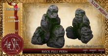 ALESTA << Mesh Rock 2 Full Perm
