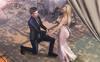 Pose - Marriage proposal