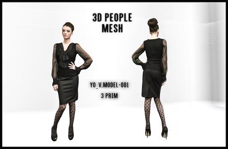 MESH PEOPLE -YO_V.model-001