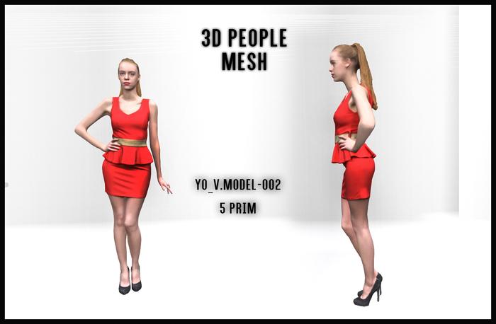 MESH PEOPLE -YO_V.model-002