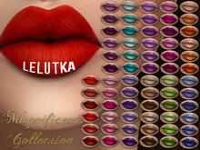 UA -  Lips Collection (Lelutka)