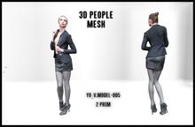 MESH PEOPLE -YO_V.model-005