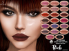 Sintiklia - Lipstick Rich(CATWA)