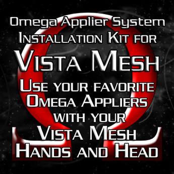 Omega System Kit - Vista