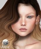 Baddies Skins  - Alena Skin [ Tan Tone] CATWA