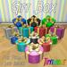 Gift Box (Full Perm, Tintable)