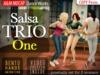 A&M: Salsa TRIO One - dance set for 3 avatars (BENTO hands) - copy permission :: #TAGS - latino