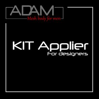 Kit Applier - Adam