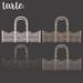 tarte. kenwood fence set - FULL SET