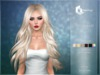 rezology Sky 280 (Bento RIGGED mesh hair) Gift-SK - 557 complexity