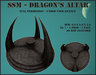 SSM - Dragon's Altar