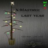 -]HS-BOX[- X-Mas Tree Last Year