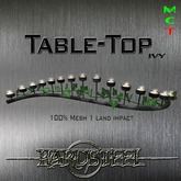 -]HS-Karton[- Table-Top Ivy