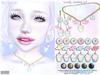 [ bubble ] Candy Jewellry Set