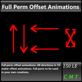 Animation Offssets Package