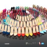 [Gos] Boutique - Cassie Pumps - Collection