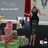 AA Designs Marion Dress