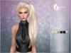 rezology Butterfly 164 (mesh hair) BF - 557 complexity