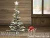 [Akaesha] Designer Twig Tree with Lights Box