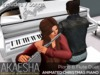 Animated Piano & Flute (The Christmas Duet) with Songs. 7 Playable Christmas Songs!