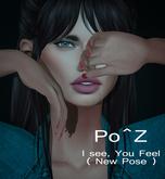 Po^Z Bento - I See, You feel