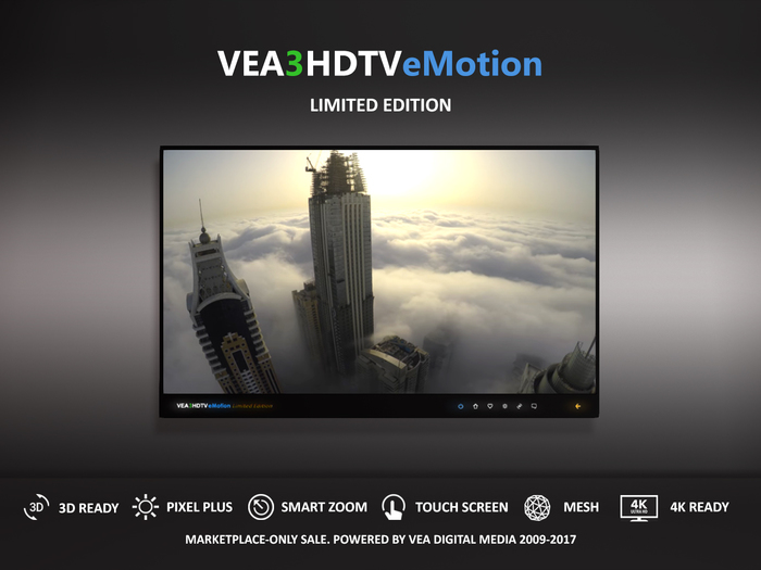 VEA 3 Television Media Youtube Shoutcast Movies Radio
