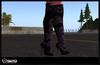 rnr  swag revenge outfit  shoes v1