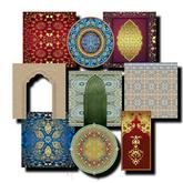 Arabesque Builders Textures