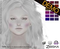 Zibska ~ Selle Blush Demo [Lelutka/Catwa/Omega]