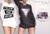 Seniha.Sweatershirt // Fatpack