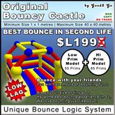 Bouncy Castles by Good2 Go -  Original